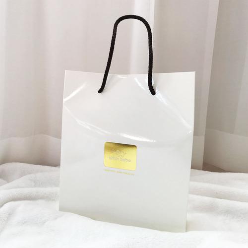 선물용 쇼핑백