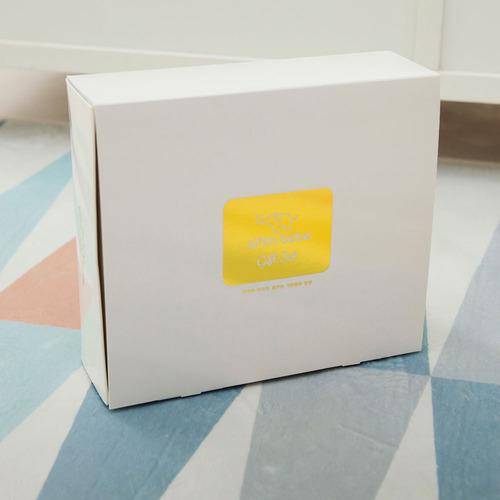선물용 포장박스 M (베이직)