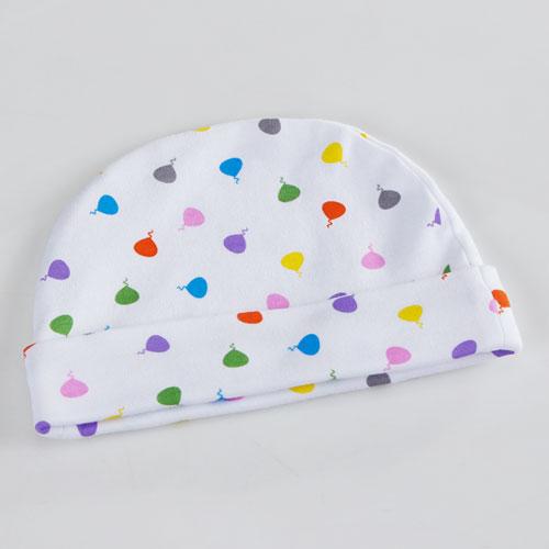 파티타임 모자