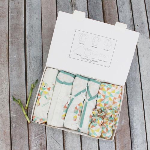 트라이 밤부 퍼펙트 출산선물세트 출산선물