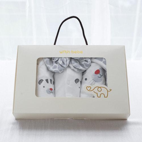 쇼핑백형 선물포장 박스 L