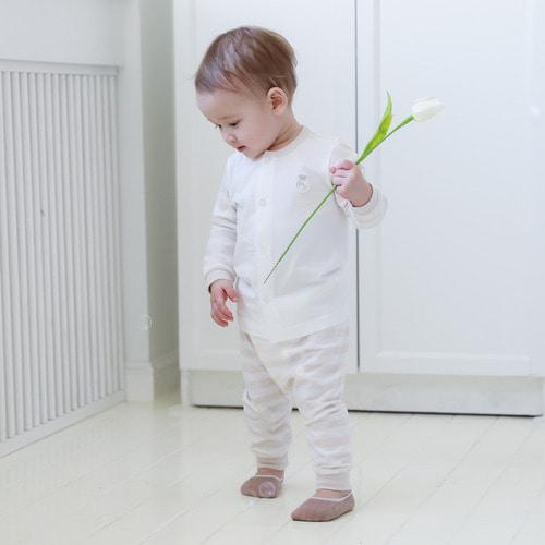 엘프 밤부 아기실내복